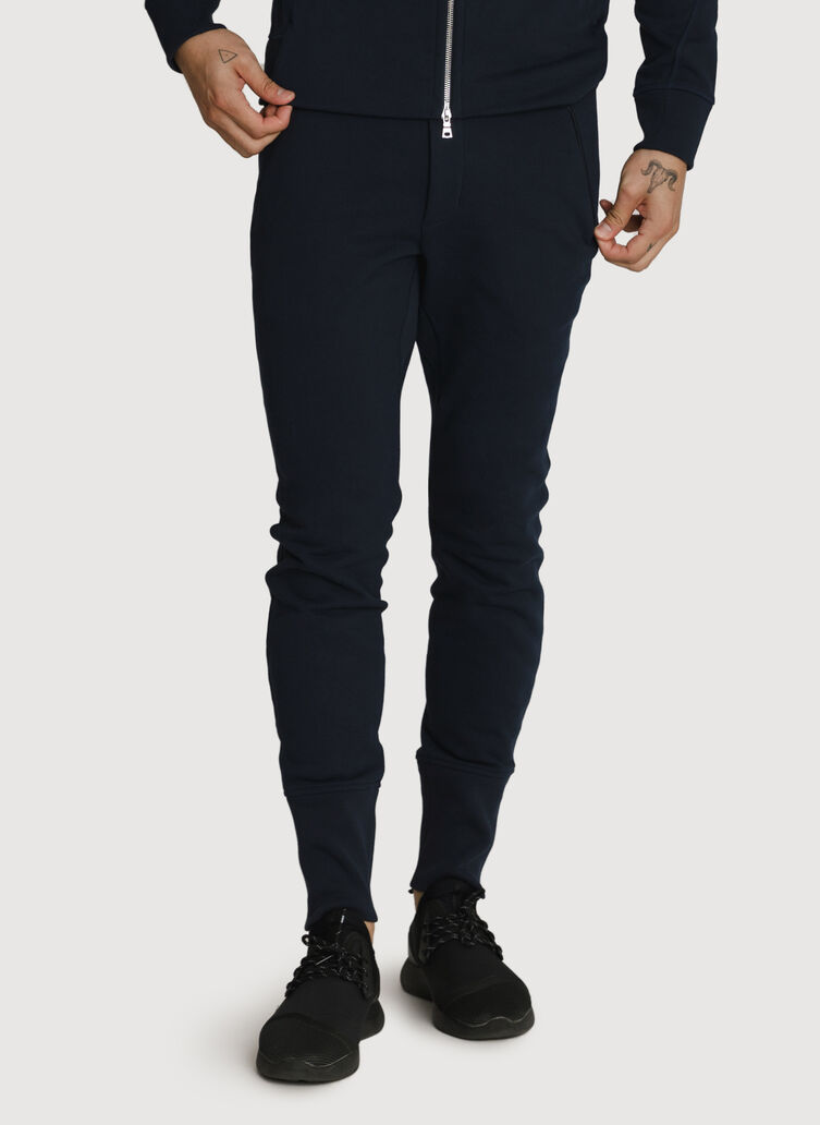 Terry Pants, DK Navy | Kit and Ace