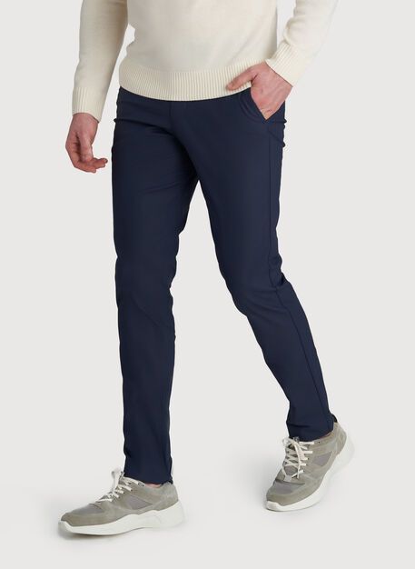 Full Potential Pant, DK Navy | Kit and Ace