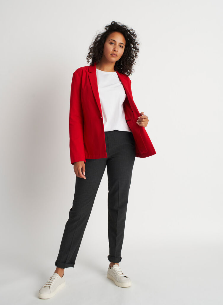 Ride Blazer | Navigator Collection, Crimson | Kit and Ace