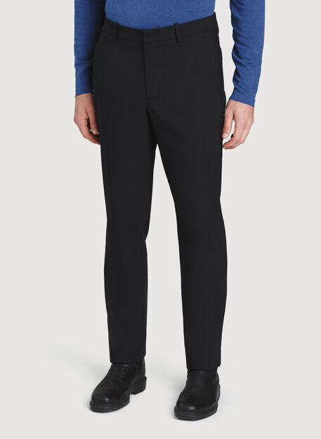 Navigator Commute Pant Standard Fit, BLACK | Kit and Ace