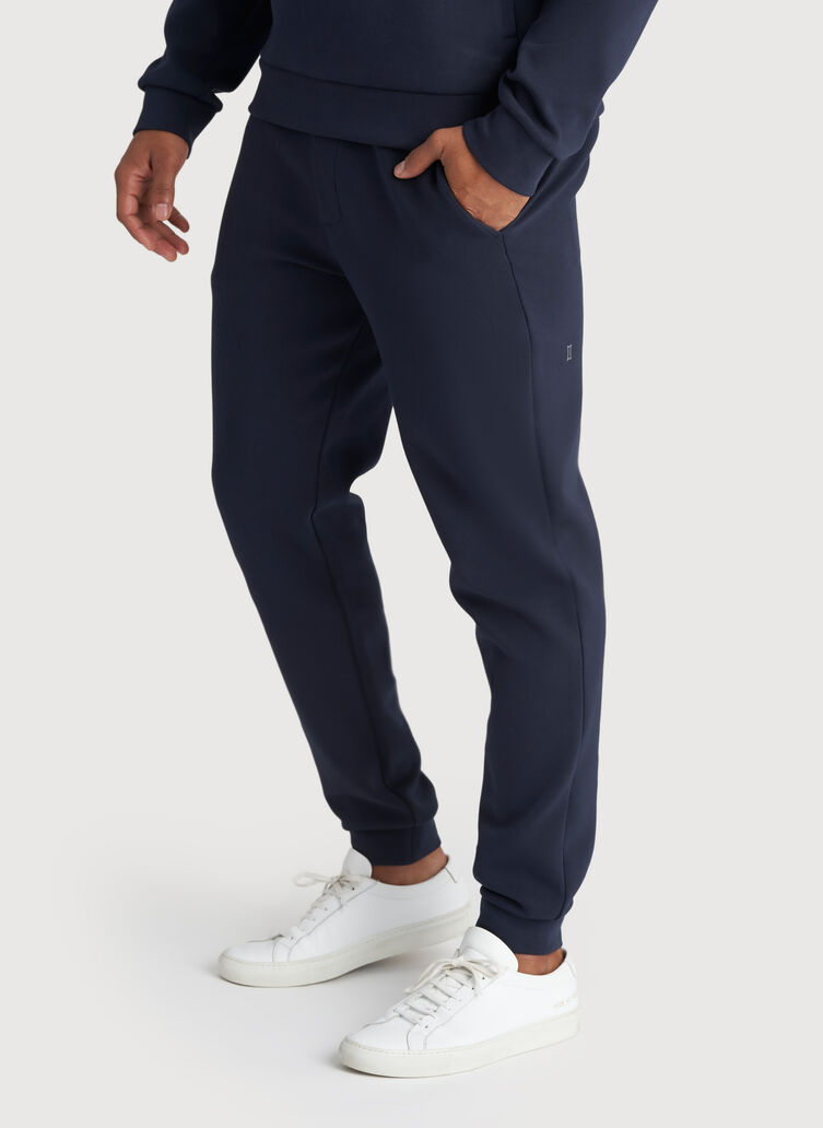 On Time Joggers, Tidal | Kit and Ace