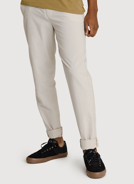 The Main Trouser, SAND | Kit and Ace