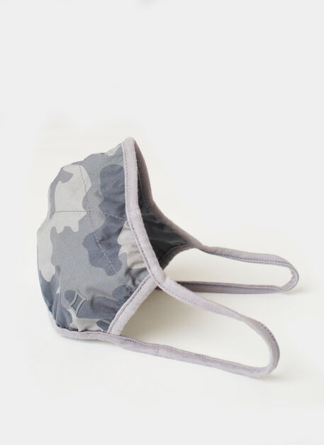 Go Anywhere Mask, CAMO Cove Grey/Shade | Kit and Ace