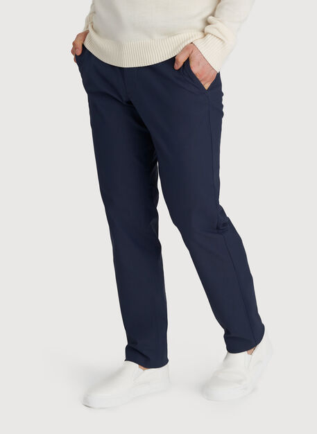 In Transit Pant, DK Navy   Kit and Ace