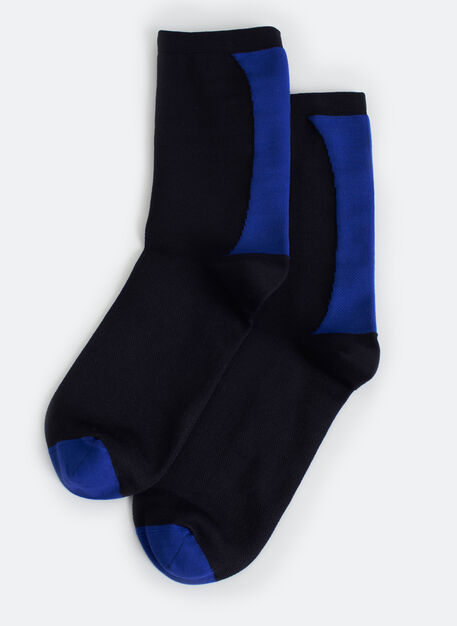 Motion Socks, Black | Kit and Ace