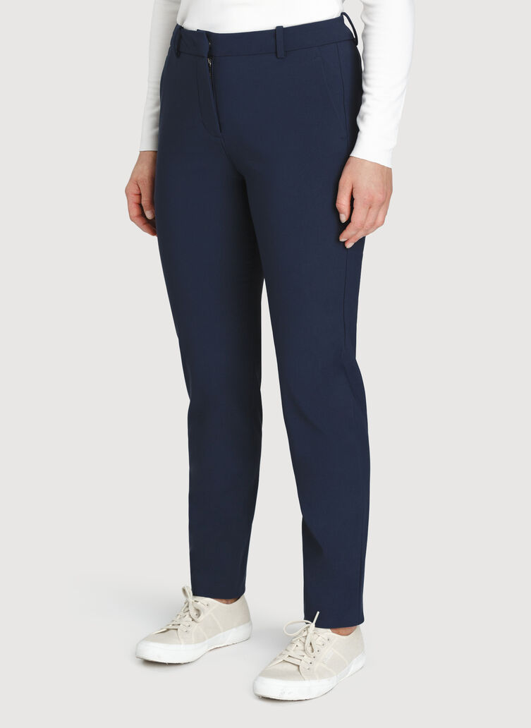 Cycle Pant, DK Navy | Kit and Ace