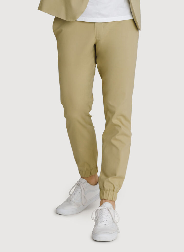 Navigator Stretch Jogger 3.0, Sahara | Kit and Ace