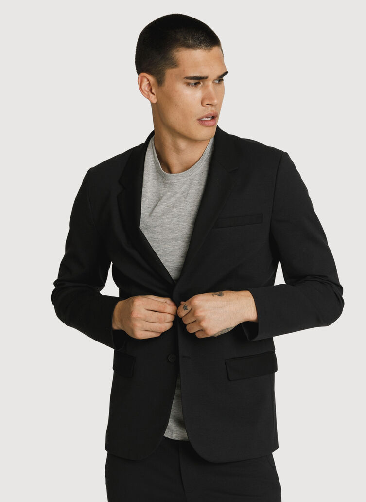Full Speed Blazer, BLK/BLK | Kit and Ace