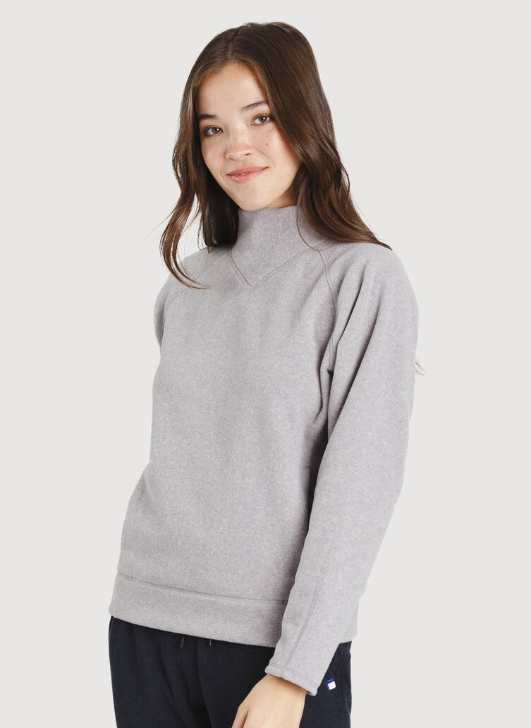 Hygge Pullover, Ash | Kit and Ace
