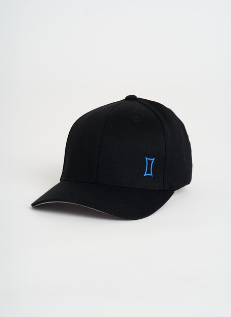 Kit and Ace Ball Cap, Black | Kit and Ace
