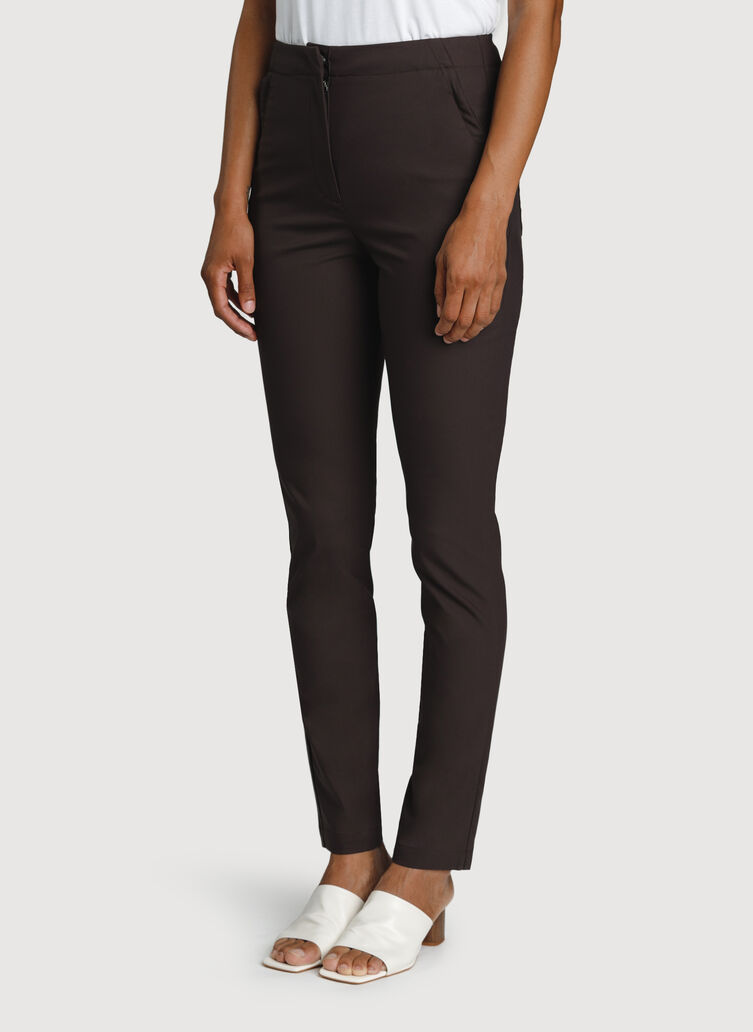 Navigator High Rise Pant, After Dark   Kit and Ace