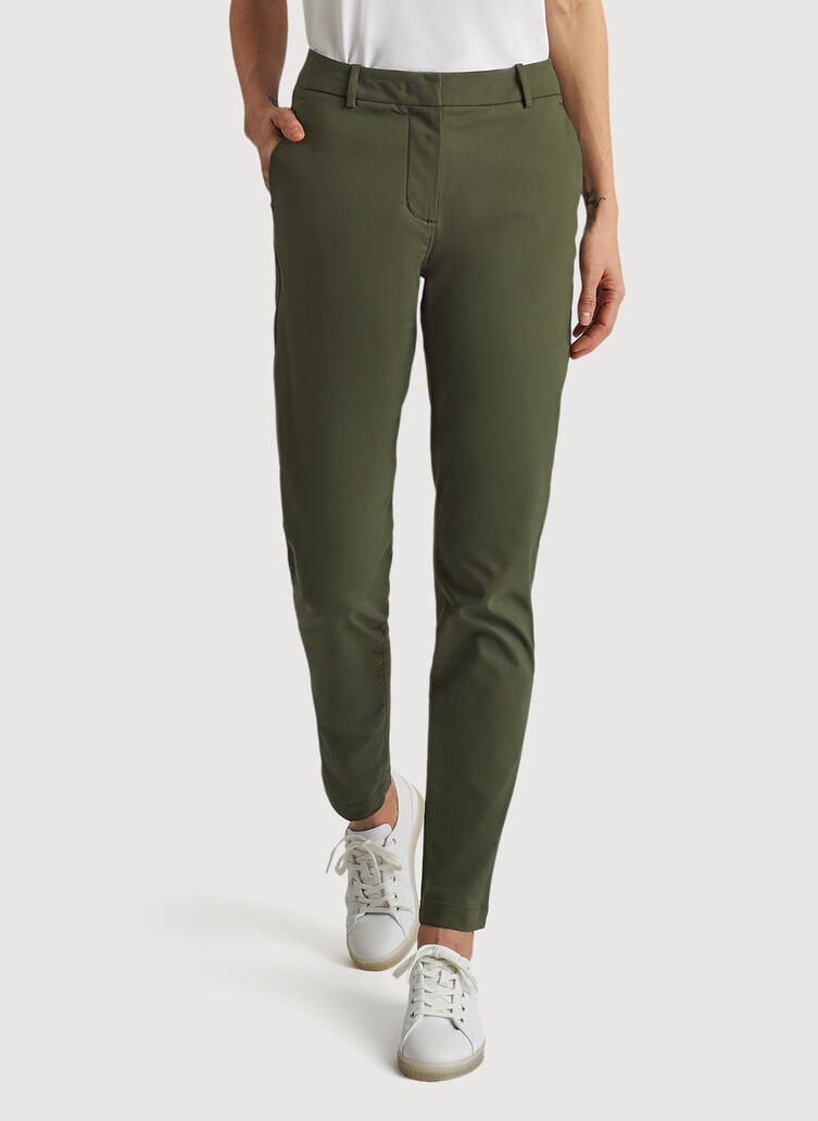 Navigator Ride Pant Slim Fit, Field   Kit and Ace