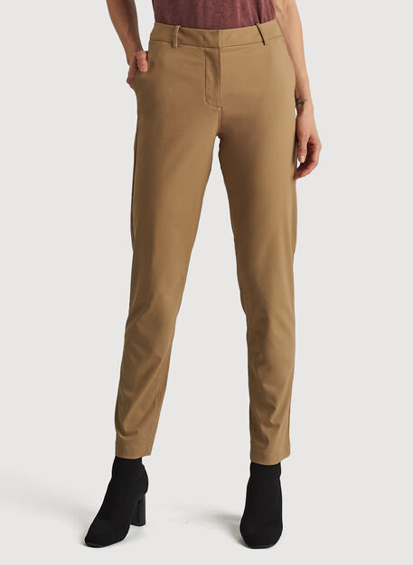 Navigator Ride Pant Slim Fit, Petrified Oak | Kit and Ace