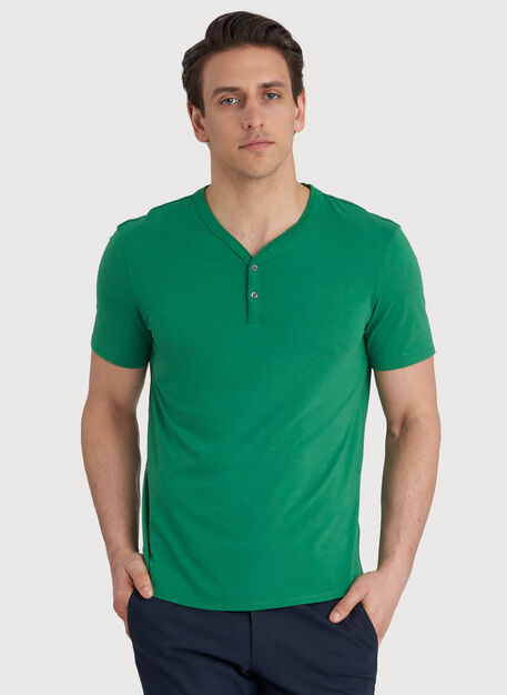 Ace Tech Henley Tee, Amazon | Kit and Ace
