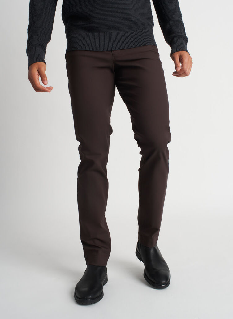 Commute Pants Standard Fit | Navigator Collection, After Dark | Kit and Ace