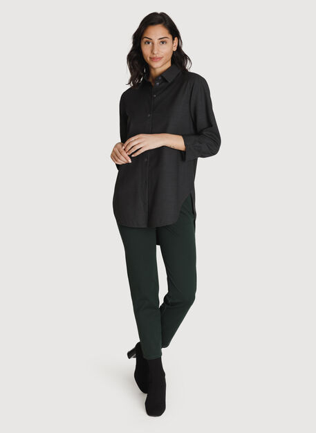 Mulberry Pant *Cashmere, Hunter | Kit and Ace