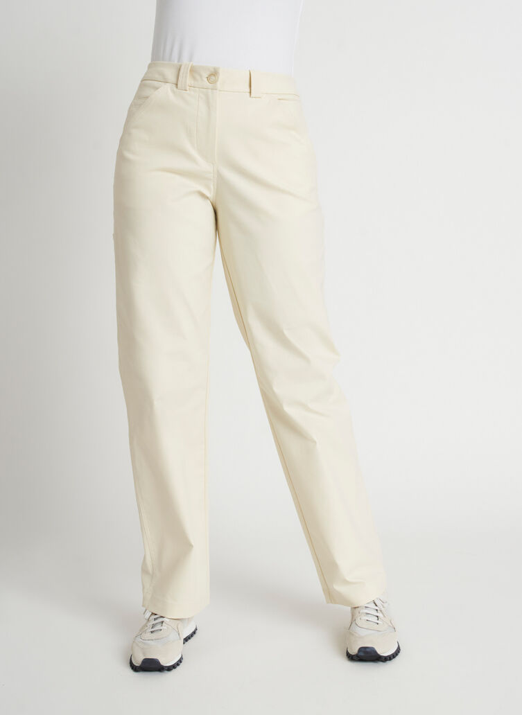 Blank Canvas Pants, Canvas   Kit and Ace