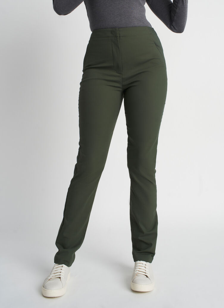 New Heights Pants | Navigator Collection, Ivy | Kit and Ace