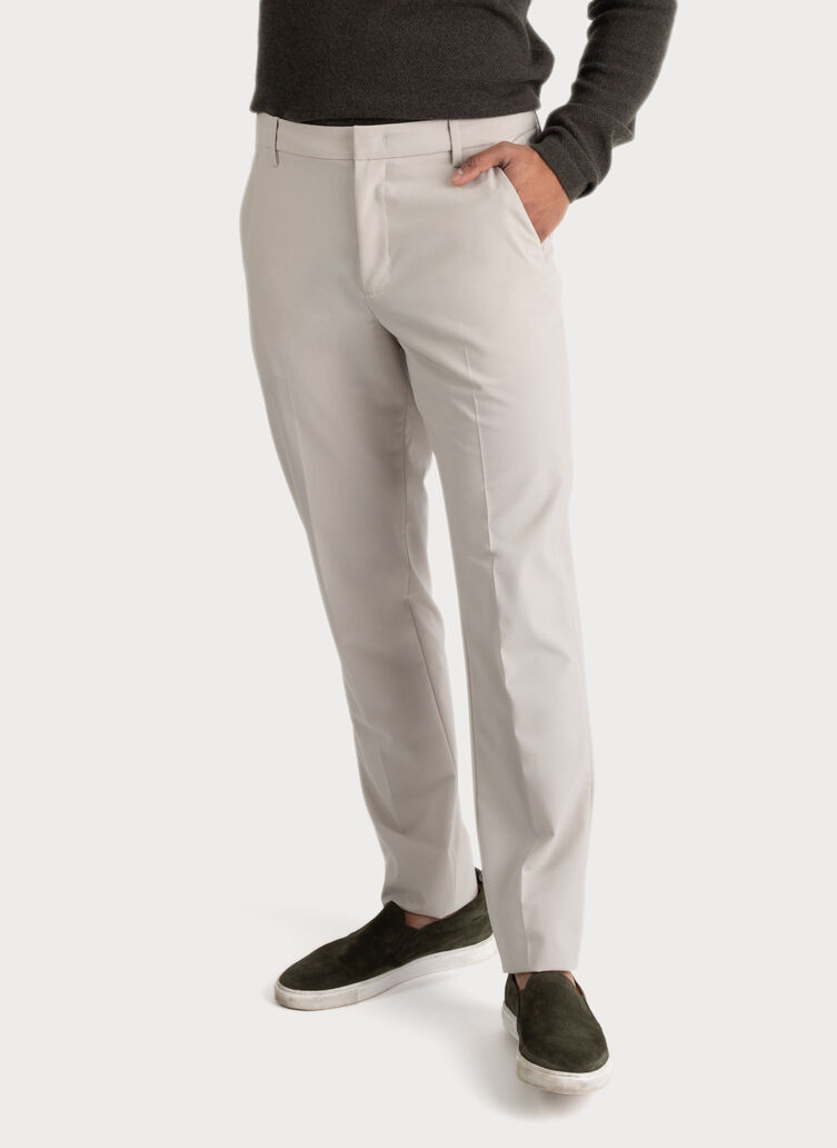 The Main Trousers, SAND | Kit and Ace