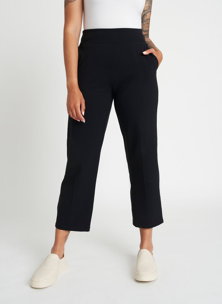 On Repeat Pants, Black | Kit and Ace