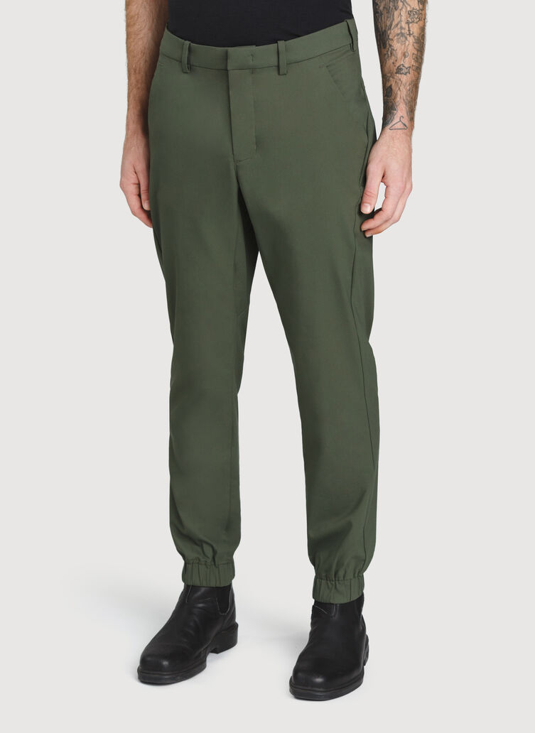Navigator Excursion Jogger, Ivy | Kit and Ace