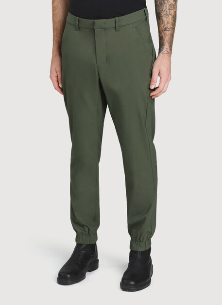 Excursion Joggers | Navigator Collection, Ivy | Kit and Ace
