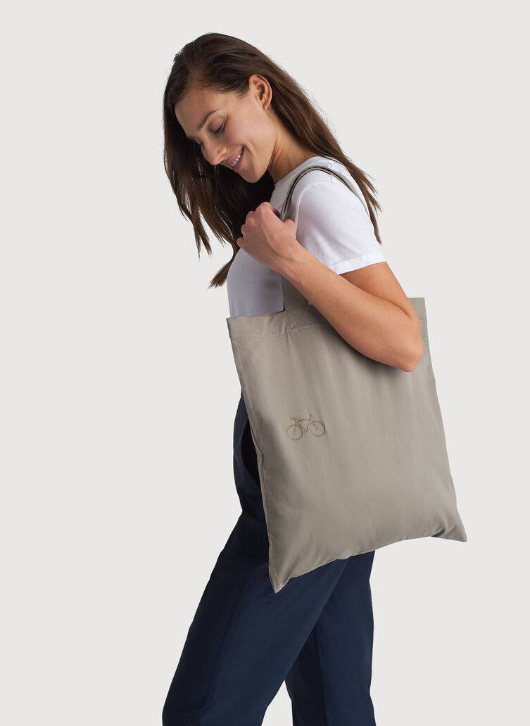 Tote Bag, Caper   Kit and Ace