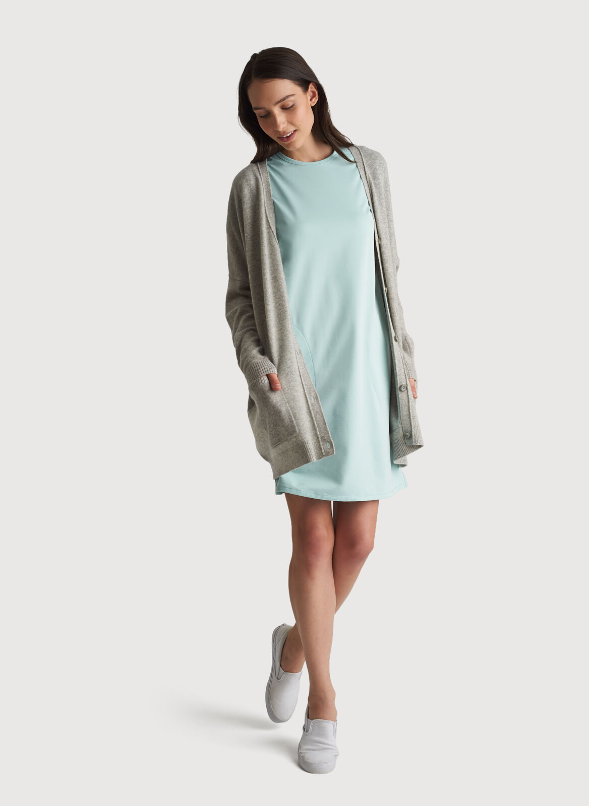 reputable site a77d4 bf5b3 Travel On Cardigan
