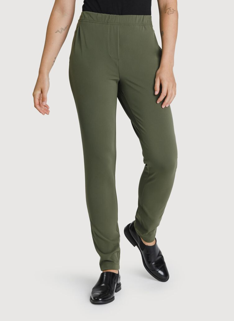 Office Pants, Field | Kit and Ace