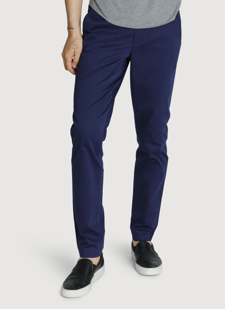 Upstate Pant, French Navy | Kit and Ace