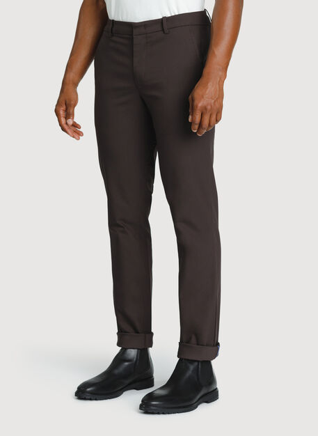 Navigator Commute Pant Standard Fit, After Dark | Kit and Ace