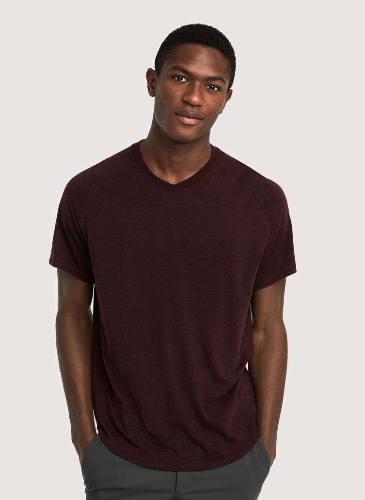 Lightweight V Tee,  | Kit and Ace