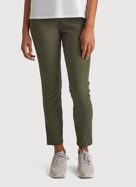 Navigator Classic Ankle Pant, Field   Kit and Ace
