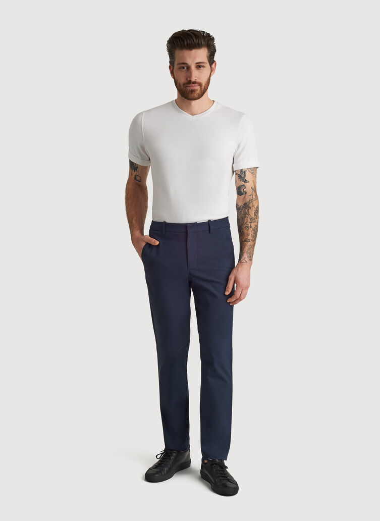 Commute Pants Standard Fit | Navigator Collection,  | Kit and Ace