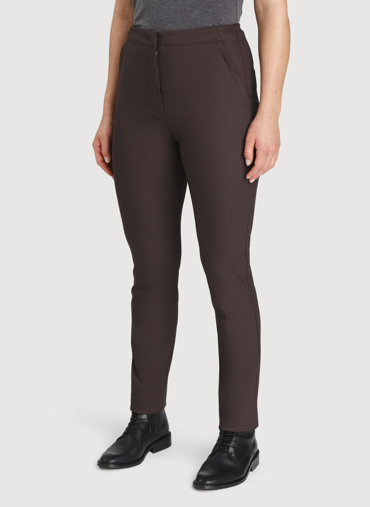 High Rise Pant, After Dark | Kit and Ace