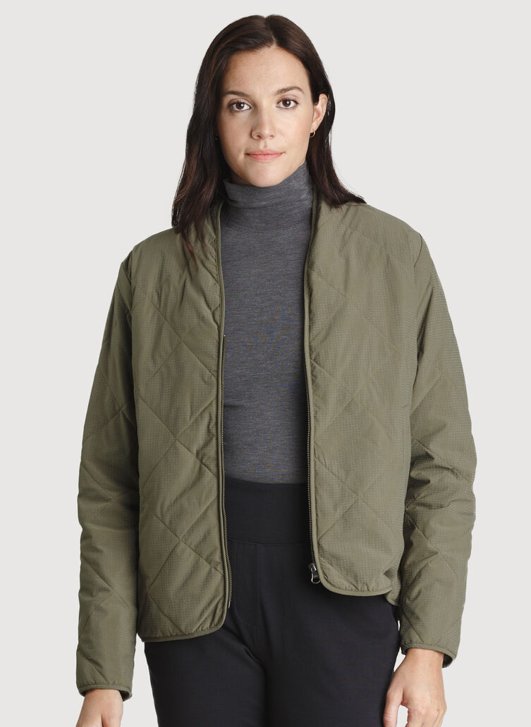 Cruising Jacket, Field | Kit and Ace