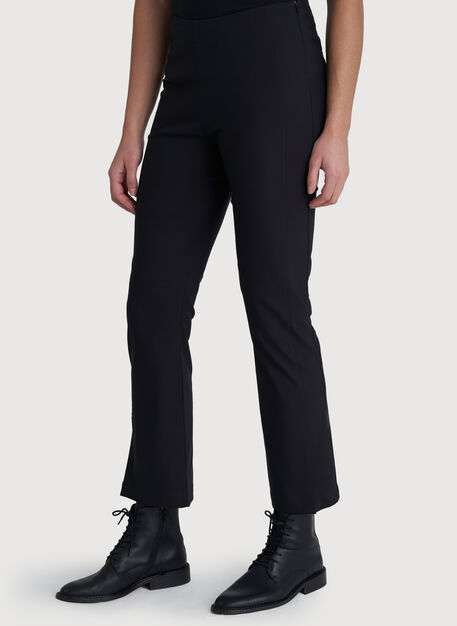 Go On Ankle Pants | Navigator Collection, Black | Kit and Ace