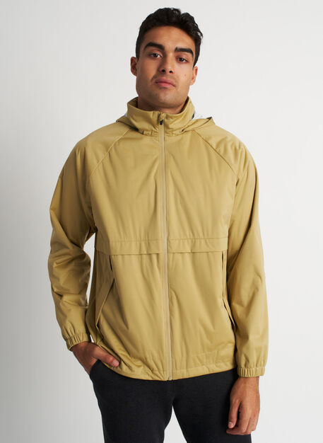 Stash and Dash Jacket, Sahara | Kit and Ace