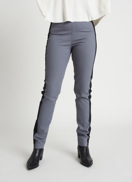 Classic Pants   Navigator Collection, Shade/Black   Kit and Ace