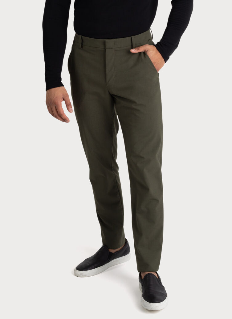 The Main Trouser, Field | Kit and Ace