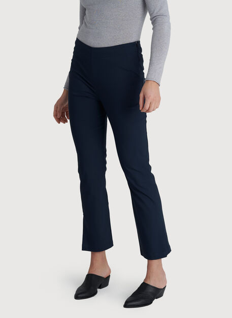 Go on Ankle Pant, DK Navy | Kit and Ace