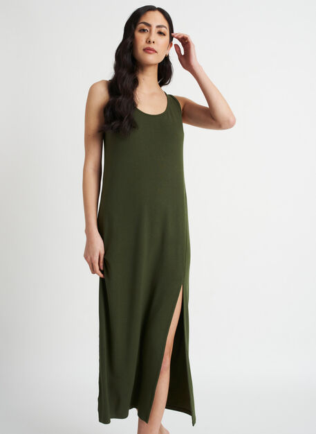 Happy Dress, Grove Green | Kit and Ace
