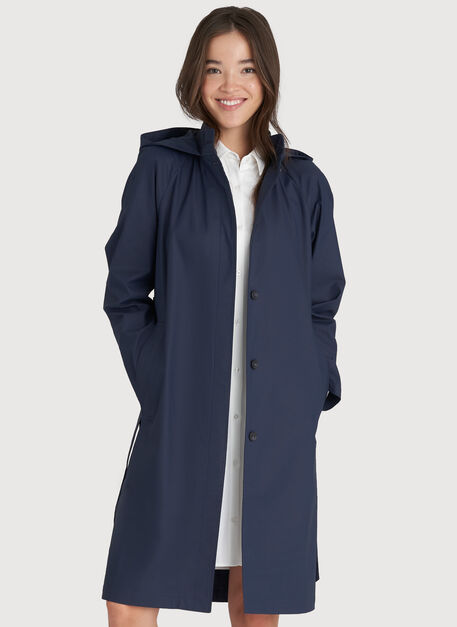 Out and About Jacket, DK Navy | Kit and Ace