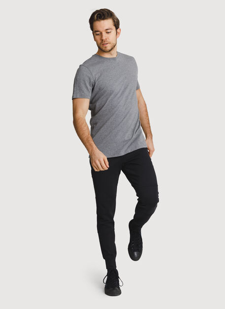 Flex Jogger 2.0, BLACK | Kit and Ace