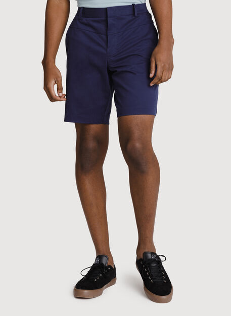 Upstate Short, French Navy | Kit and Ace