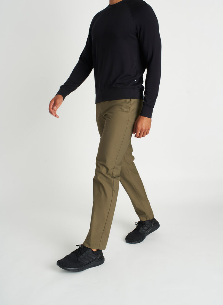 In Transit Pants, Sage | Kit and Ace