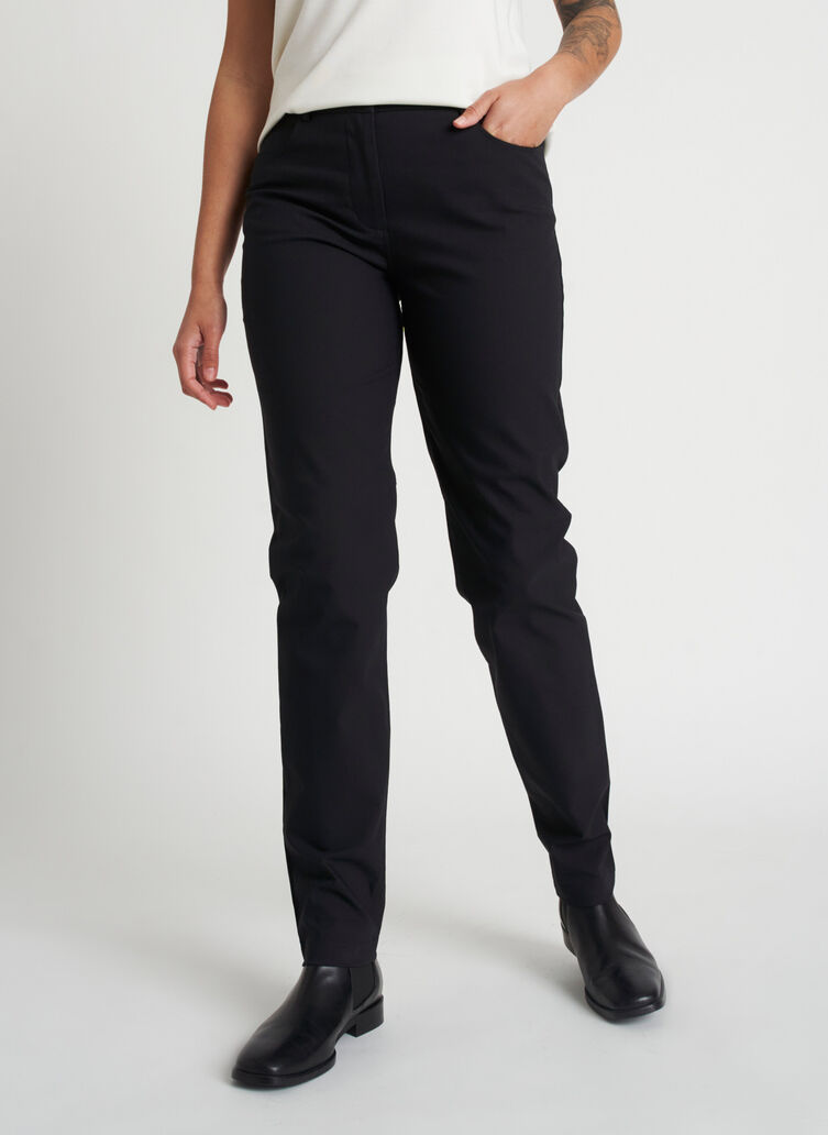 Journey Pants | Navigator Collection, Black | Kit and Ace