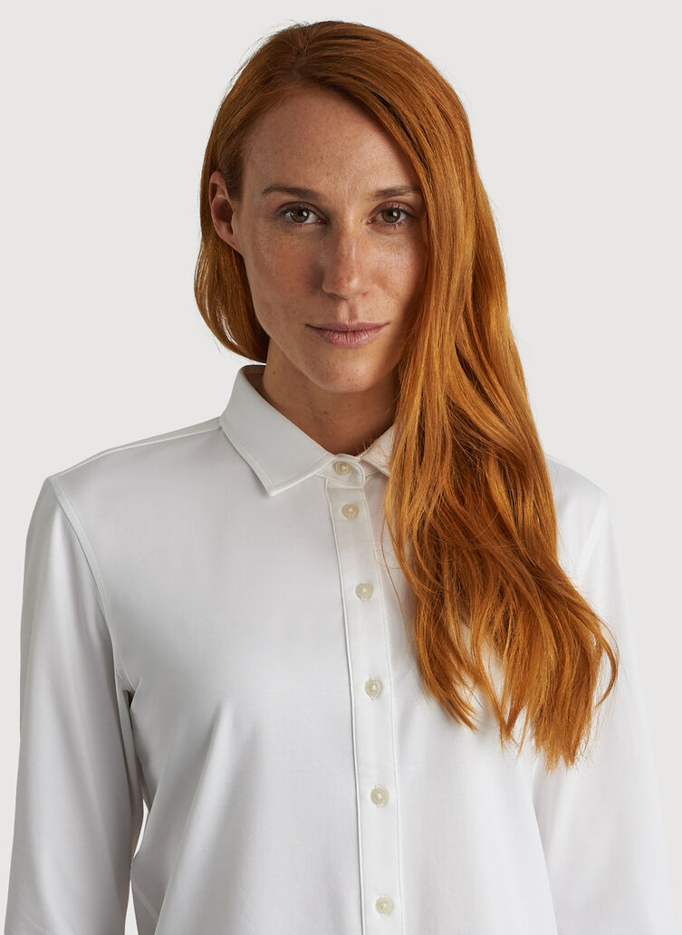 O.T.M. Long Sleeve Button Up,  | Kit and Ace
