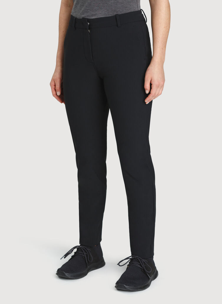 Cycle Pant, BLACK | Kit and Ace