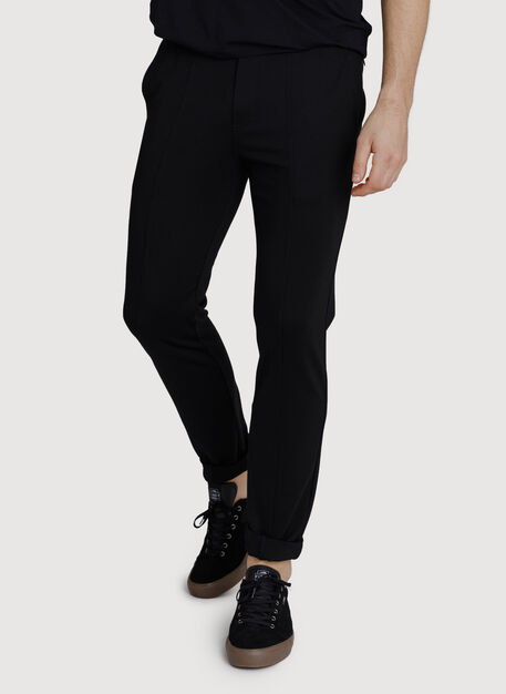 Kaymace Pull-On Pant, BLACK | Kit and Ace